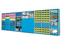 100mm High Extension Drawers