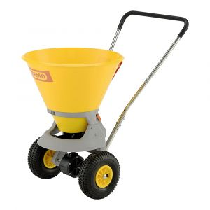 Cemo SW35-C All Purpose Grit / Salt spreader 35 litres