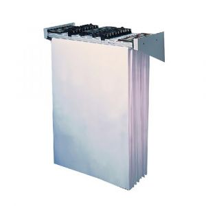 A1 Drawing Wall Carrier for hangers