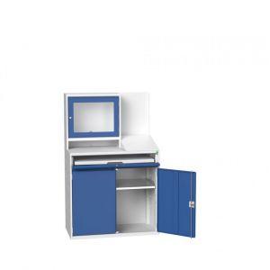 Bott Verso Wide Computer Workstation Cupboard