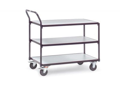 200kg Parcel Trolley 1120x1180x460