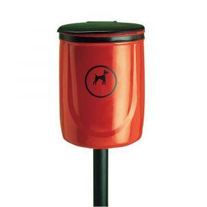 Doggy bin - 40 litre capacity
