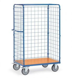 3-Sided Parcel Cart 1500x1000x700