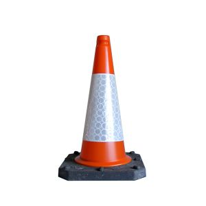 Traffic-Line Road Cone 500mm High