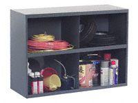 Durham mfg 4 Bin / Compartment Utility Storage Unit