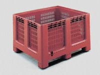 Geobox Bulk Storage Palletbox 543 ltr