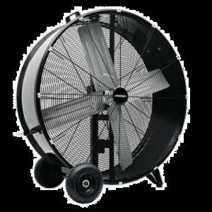 762mm Fan Diameter Drum Fan