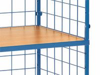 Additional Shelf for Parcel Cart 1200x800