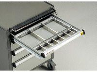 Adjustable Drawer Dividers 38mm high