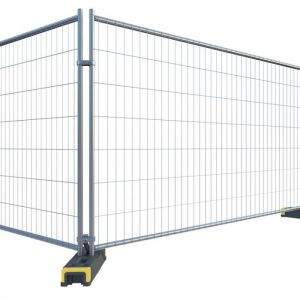 Anti-climb fencing - pack of 20