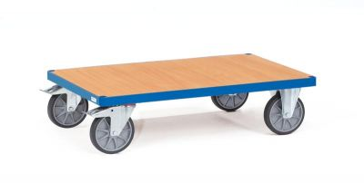 Fetra Basic Platform Trolley 1120mm L