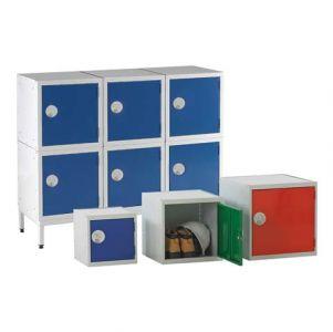 Link 51 Cube locker 450x450x450