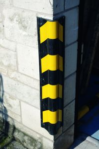Bullnose Corner Protection Guard