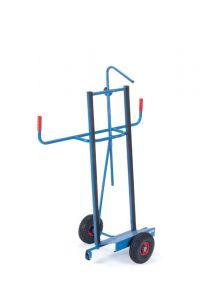 Fetra Cart for sheet material 350kg capacity 1460Hmm