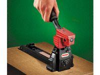 Carton top Stapler, takes type 32/15-18 staples