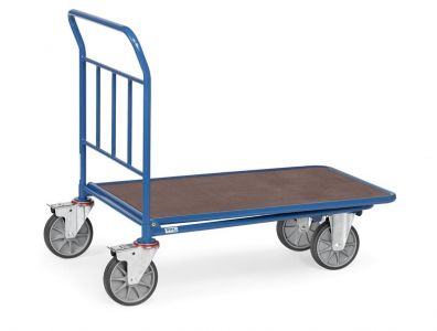 Fetra Cash and Carry Trolley single deck 1000x700mm LxW