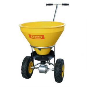 Cemo Professional SW50-E Grit/Salt spreader 50 litres