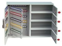 Combi Key Cabinets for 50 to 200 Keys
