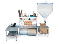 Complete packing station set (Special offer)