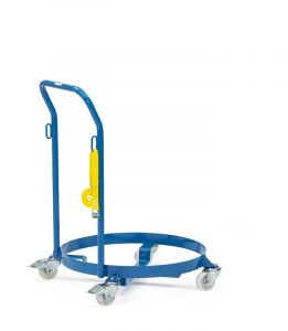 Fetra Drum dolly with handle