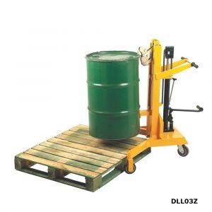 Drum Handler DLL03Z  450kg capacity