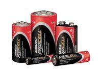 Duracell C Batteries
