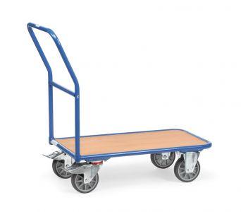 Fetra Ecoline Storeroom Trolley 1030mm x 505mm L x W