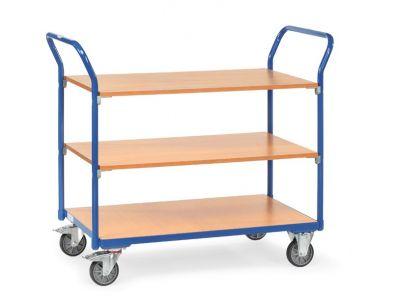 Fetra Ecoline Table top Cart  200kg 1000 x 600 L x W
