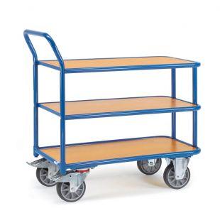 Fetra Ecoline Table top Cart  300kg 850 x 500 L x W