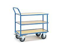 Fetra Ecoline Table top Cart  400kg 1000 x 700 L x W