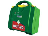Economy 10 person first aid kit