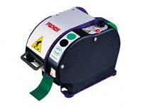 Electronic Preset Length Tape Dispensers