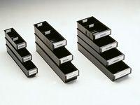 ESD Protected Shelf Bin 500 x 92 x 82mm