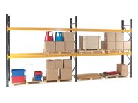 Extra Pair of Beams for 2250mm Wide Pallet Racking Bays