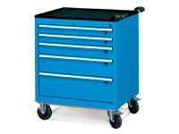 Fami Mobile 5-Drawer cabinet 920mmH