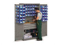 Fami Workshop cabinet & fittings