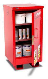 Flamstor Hazardous Storage Cabinets