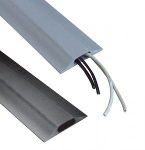 Flexible Vinyl Cable Cover - 9m