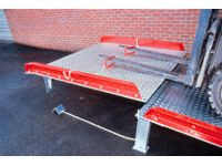 Fork Truck lifting handles, pair - Optional extra