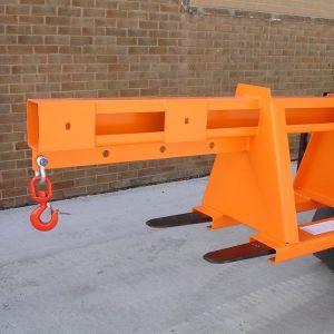 Fork Mounted Jib 1500kg SWL