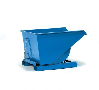 Forklift Self-tilting box 1500kg (without wheels)
