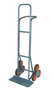 H/D Stairclimber Truck with 300kg capacity