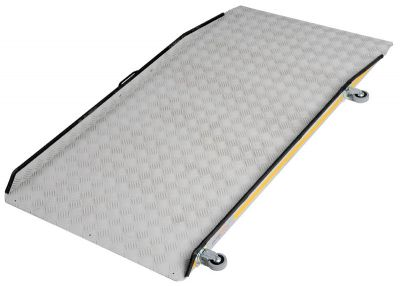 Heavy Duty Utility Access Ramps - Various Sizes