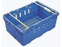 Maxi-Nest Stacking Container 253x400x600