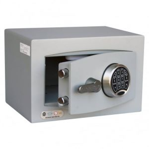 Mini Vaults Gold FR Complete With Electronic Lock