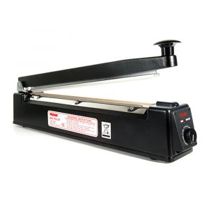 Bag Sealers with 200 to 500mm Sealing Width