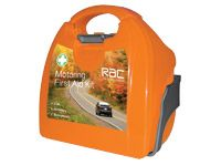 RAC Vivo motoring first aid kit refill