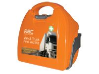 RAC Vivo van and truck first aid kit refill