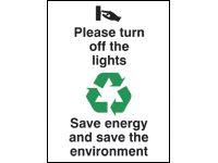 Rigid pvc energy saving label (4)