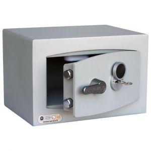Fire Resistant Mini Vaults With Key Lock